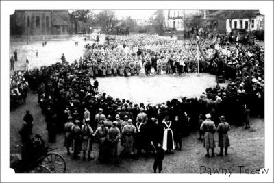 Odzyskanie niepodległości przez Osiaków 26 styczeń 1920 rok